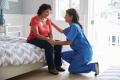 CaregiverOlderWoman