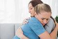 Womancomfortingwoman