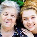 GrandparentDaughter